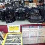 ブックオフせどりはせどり禁止+単品管理の影響で減少?